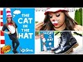DIY Cat in The Hat Halloween Costume! | Krazyrayray