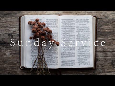 Sunday Service February 26th, 2017