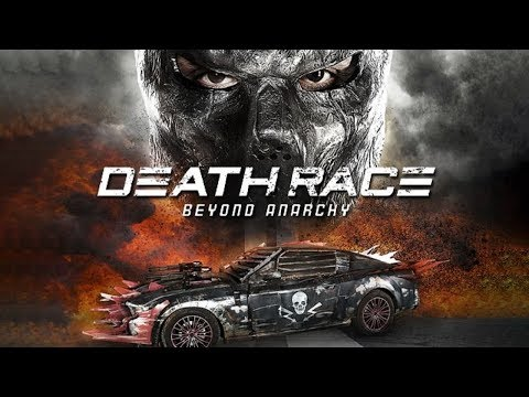 Death Race 4: Beyond Anarchy - Official Trailer [HD]