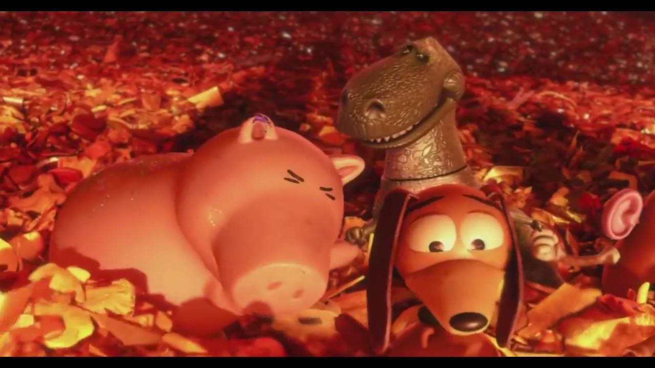Toy Story 3 Alternate Ending - YouTube