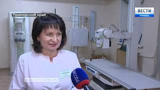 'На контроле у Олега Кожемяко': Ситуация в сфере здравоохранения Приморья