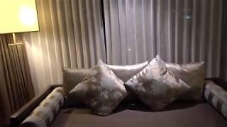 阿特飯店Arte Hotel 泰國曼谷Asoke站