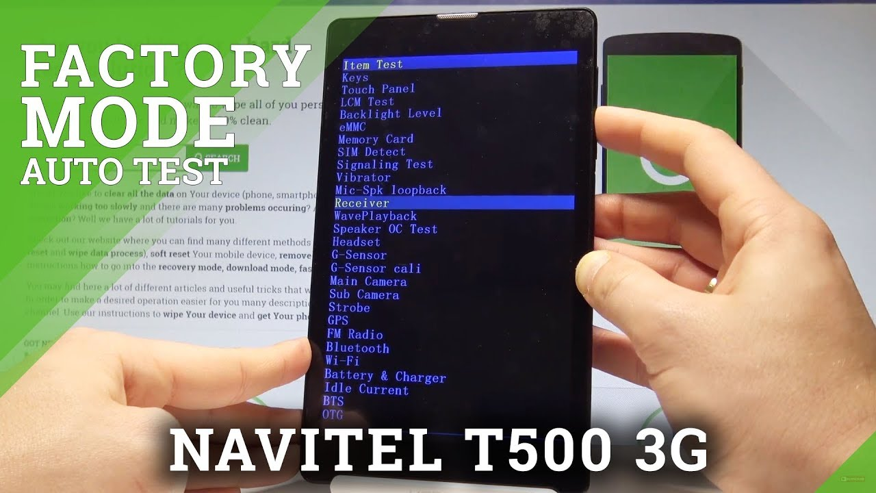 How to activate Navitel 100