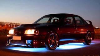 DJ Irppa - Opel Vectra Bass Boosted &lyrics