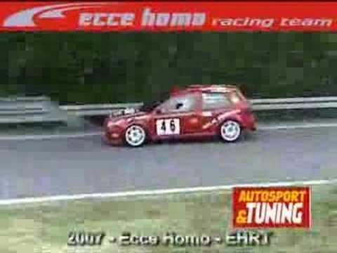 Ecce Homo 2007 + Autosport & Tuning