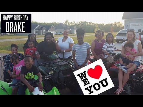 Its A Drake Party!!!