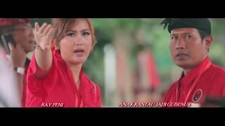 RAY PENI - ANAK RANTAU JADI GUBERNUR (Official Music Video)