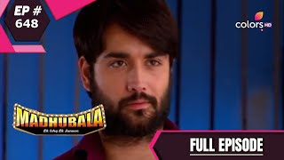 Gambar cover Madhubala - Full Episode 648 - With English Subtitles