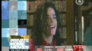 Майкл Джексон Домашний архив короля ч.7