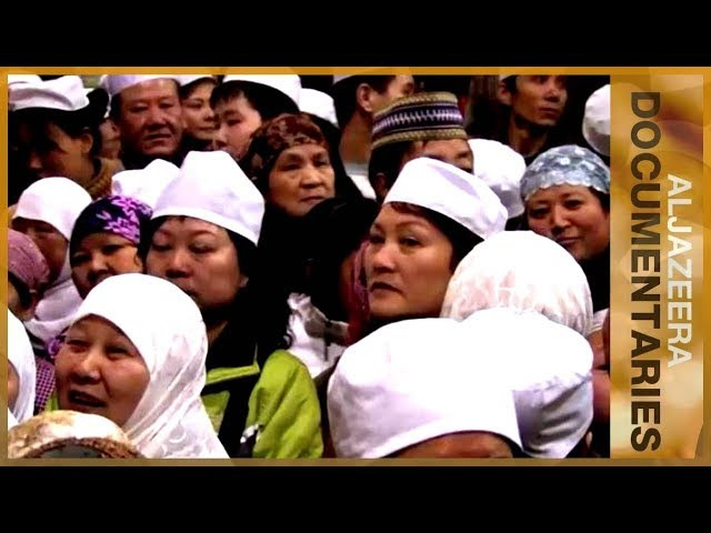 From Xi'an to Mecca : The Road to Hajj - China | Featured Documentary