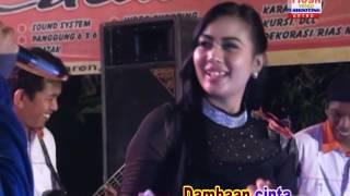 Dangdut Karaoke Talenta Isyarat cinta   Acha Kumala
