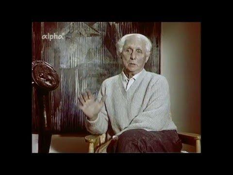 Oskar Kokoschka - Ein Selbstportrait