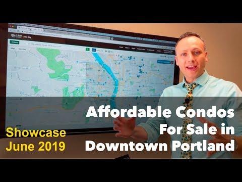 Affordable Condos In Portland Oregon - June 2019 - John L Scott Real Estate