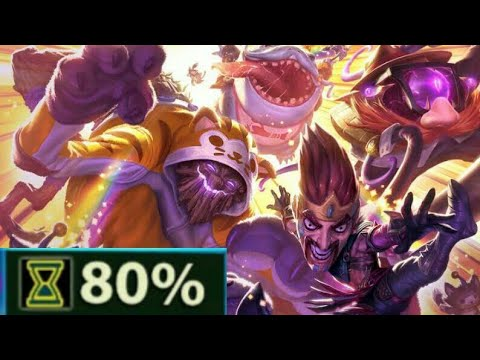 URF 2019 Montage | League of Legends plays