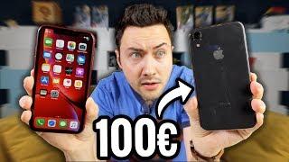 Faux iPhone XR à 100€ : Le Clone Parfait ?