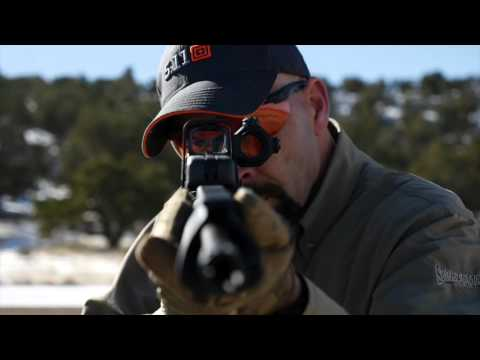 EO Tech 512 Holographic Sight with G33 Magnifier – Video Review