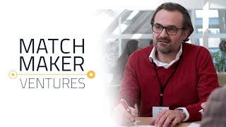 Match Maker Ventures Summit 2020 - Imagefilm - VISIONIZER