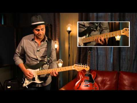"""""""Can't Stop Singing"""": From Covenant Worship (OFFICIAL ELECTRIC GUITAR TUTORIAL)"""