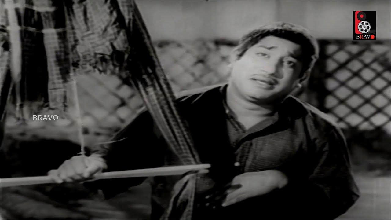 ஏன்  பிறந்தாய் மகனே   Yen Piranthaai Magane    T. M. Soundararajan, Sivaji Hit Song HD