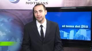 TVM NOTICIAS, LUN A VIE DE 20 A 21 POR CANAL 27 (TVM)