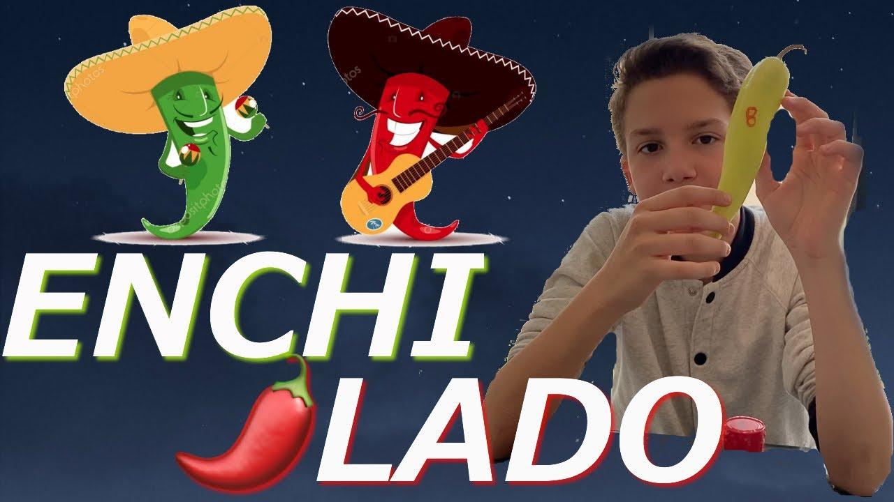 Enchilado