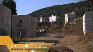 В Израиле сделали мини-беспилотник весом всего 4 кг