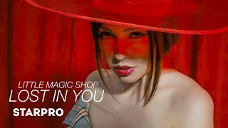 Little Magic Shop - Lost In You