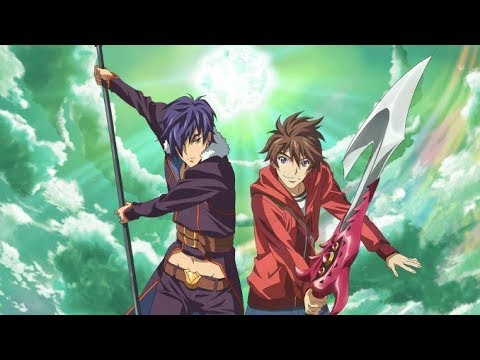 Witch Craft Works Episode  Eng Sub