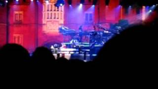 Rick Wakeman - Excerpt of Catherine of Aragon from Six Wives of Henry VIII - Hampton Court 2009