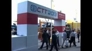 Группа Гидравликов на СТТ 2013(Группа Гидравликов - официальный дистрибьютор гидравлического оборудования компании OMFB. На выставке..., 2014-04-16T09:01:10.000Z)