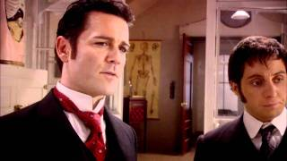 Murdoch Mysteries: The Curse of the Lost Pharaohs Trailer
