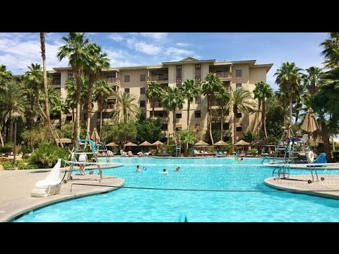 Tahiti Village Las Vegas Review