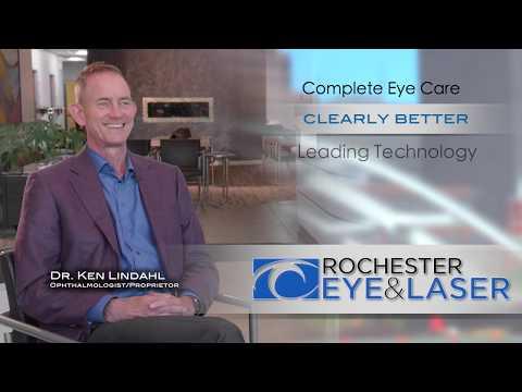 Best LASIK Technology Rochester NY