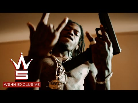 "Snap Dogg ""I'm Trippin"" (Glo Gang) (WSHH Exclusive - Official Music Video)"