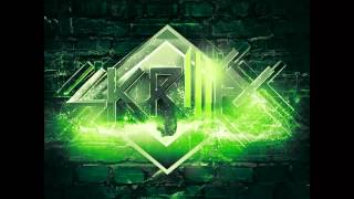SKRILLEX Bangarang X Reptile Remix