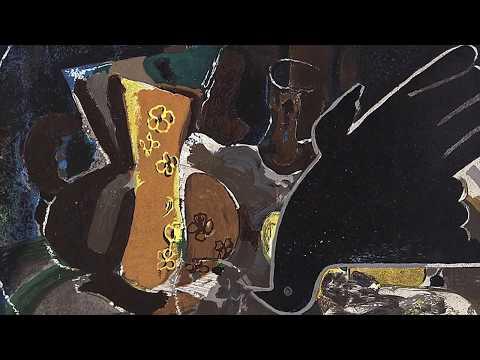Georges Braque. La Nascita Del Cubismo, Capolavori Grafici @Galleria Deodato Arte, Milano