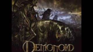 Watch Demonoid The Evocation video