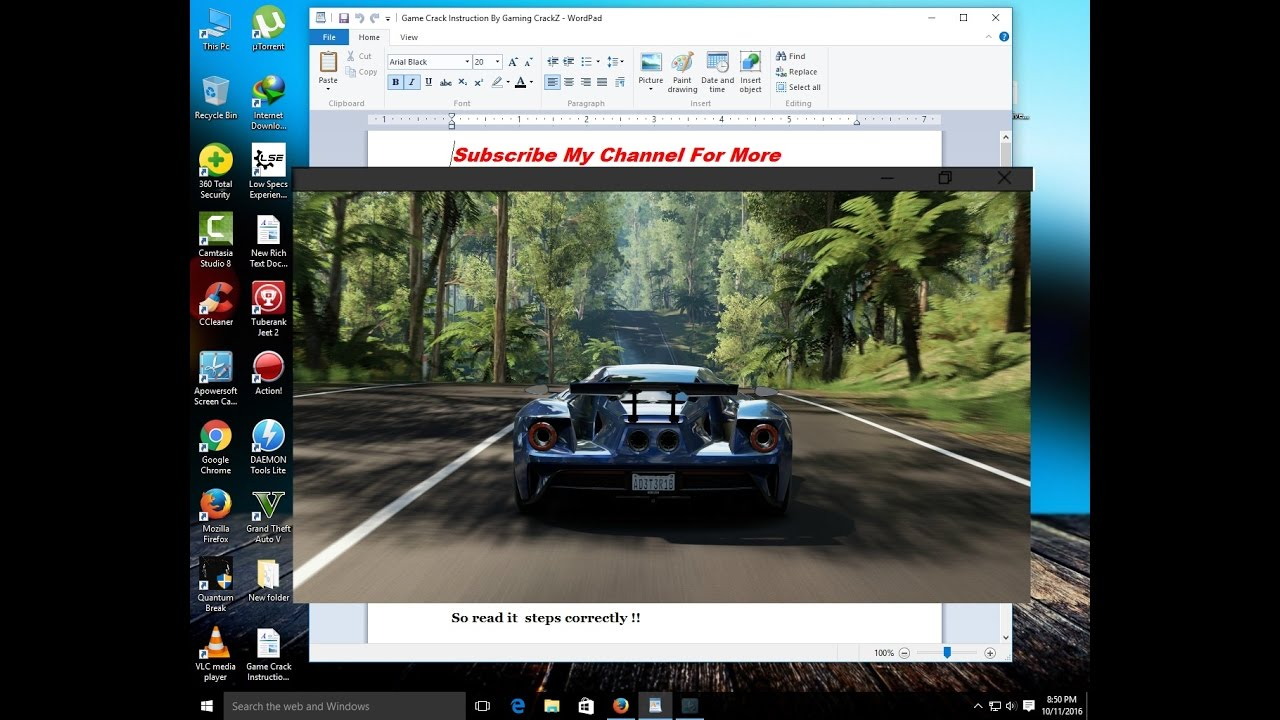 forza horizon 3 key activation download free