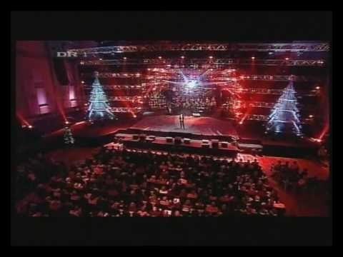 Rick Astley medley live 2008