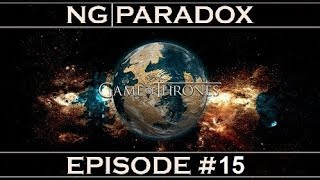 Crusader Kings 2: Game of thrones mod- Shattered Legacy #15