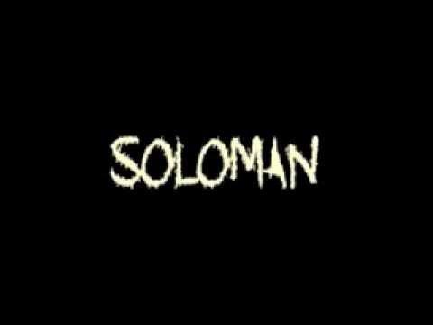 Soloman 2013 Promo Mix {#15!!!} [01.23.13] (Free Download) [(MIX MONTH FINALE)]