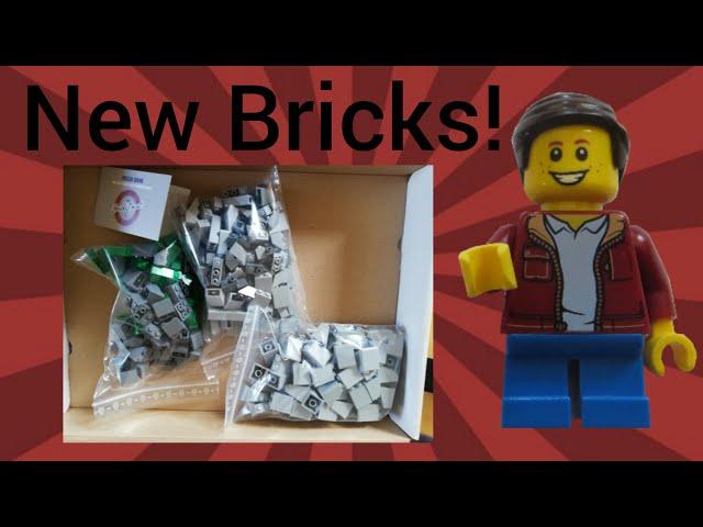 Lego Haul #6