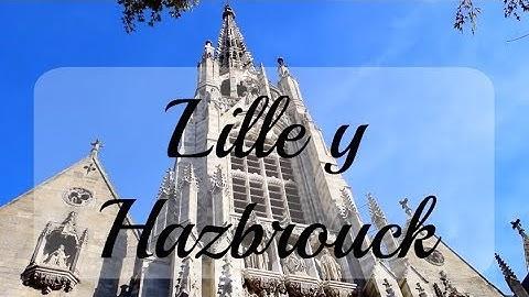 Explorando Lille y Hazebrouck / Francia