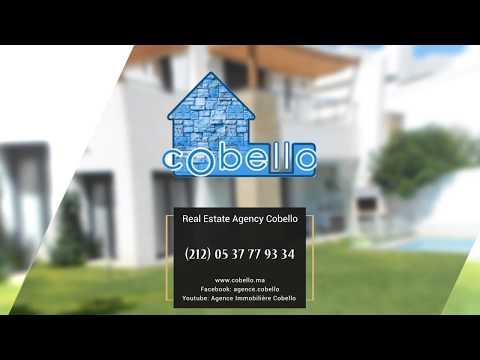 villa en vente à plage des nations agence cobello