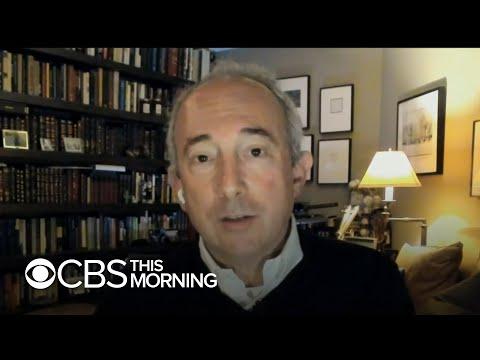 Doctor Weighs In On Coronavirus Face Mask Debate
