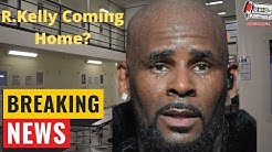 R.Kelly Could Be A FREE MAN After This New Development Today!