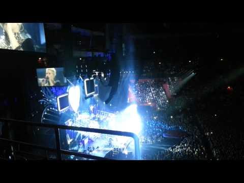 P!nk - 04 - U + Ur Hand - (Live at Ericsson Globe (Globen), Stockholm, Sweden, 05/26/2013)