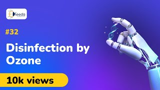 Disinfection of Ozone - Water - Engineering Chemistry 1