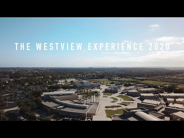 Westview Experience 2020 - Out Now