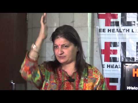 Feng Shui Manifestation and Health Cure By Ms. Zenobia Khodaiji HELP TALKS Video